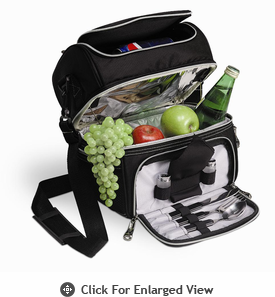 Picnic Time� Pranzo Picnic Pack for 2