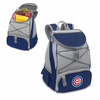 Picnic Time PTX - Navy Blue Chicago Cubs