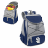 Picnic Time PTX - Navy Blue San Diego Padres