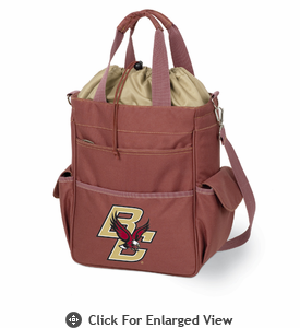 Picnic Time Red Clay Activo Boston College Eagles