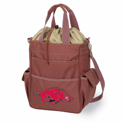 Picnic Time Red Clay Activo University of Arkansas Razorbacks