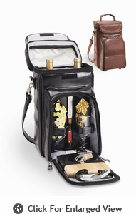 Picnic Time�  Serenata Wine Tote