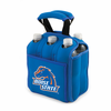 Picnic Time Six Pack  Boise State Broncos