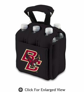 Picnic Time Six Pack  Boston College Eagles