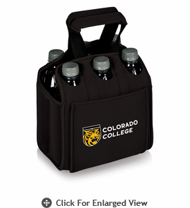 Picnic Time Six Pack  Colorado College Tigers
