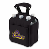 Picnic Time Six Pack  East Carolina Pirates