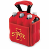 Picnic Time Six Pack  Iowa State Cyclones