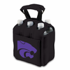 Picnic Time Six Pack  Kansas State Wildcats