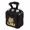Picnic Time Six Pack  Louisiana State University Tigers