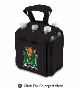 Picnic Time Six Pack  Marshall University Thundering Herd