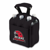 Picnic Time Six Pack  Miami University Red Hawks