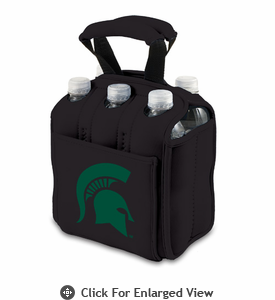 Picnic Time Six Pack  Michigan State Spartans