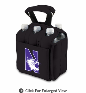 Picnic Time Six Pack  Northwestern University Wildcats