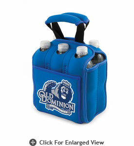 Picnic Time Six Pack  Old Dominion Monarchs