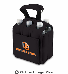 Picnic Time Six Pack  Oregon State Beavers