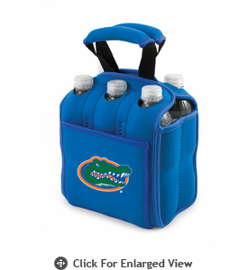 Picnic Time Six Pack  University of Florida Gators