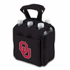 Picnic Time Six Pack  University of Oklahoma Sooners