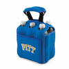 Picnic Time Six Pack  University of Pittsburgh Panthers