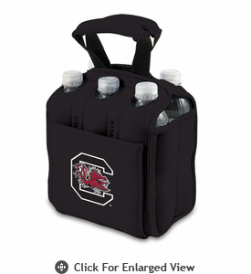 Picnic Time Six Pack  University of South Carolina Gamecocks