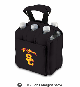 Picnic Time Six Pack  USC Trojans