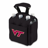 Picnic Time Six Pack  Virginia Tech Hokies