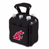 Picnic Time Six Pack  Washington State Cougars