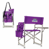 Picnic Time Sports Chair - Purple Colorado Rockies