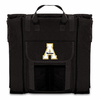 Picnic Time Stadium Seat - Black Appalachian State Mountaineers