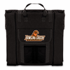 Picnic Time Stadium Seat - Black Bowling Green University Falcons