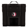 Picnic Time Stadium Seat - Black Florida State Seminoles