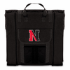 Picnic Time Stadium Seat - Black Northeastern University Huskies
