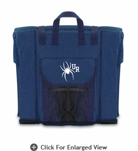 Picnic Time Stadium Seat - Navy University of Richmond Spiders