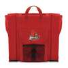 Picnic Time Stadium Seat - Red University of Louisville Cardinals