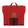Picnic Time Stadium Seat - Red University of Maryland Terrapins