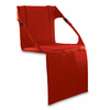 Picnic Time Stadium Seat - Red University of Nebraska Cornhuskers