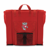 Picnic Time Stadium Seat - Red University of Wisconsin Badgers