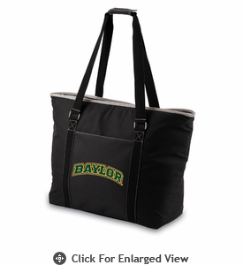 Picnic Time Tahoe - Black Baylor University Bears