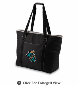 Picnic Time Tahoe - Black Coastal Carolina Chanticleers