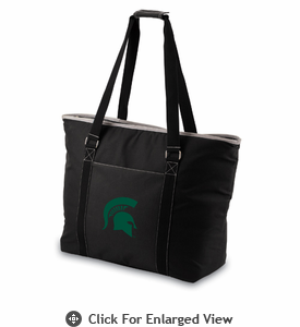 Picnic Time Tahoe - Black Michigan State Spartans