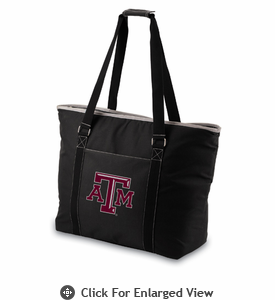 Picnic Time Tahoe - Black Texas A & M Aggies