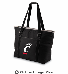 Picnic Time Tahoe - Black University of Cincinnati Bearcats
