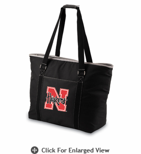 Picnic Time Tahoe - Black University of Nebraska Cornhuskers