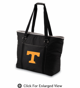 Picnic Time Tahoe - Black University of Tennessee Volunteers