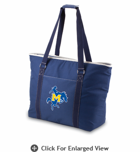 Picnic Time Tahoe - Navy Blue McNeese State Cowboys
