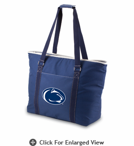 Picnic Time Tahoe - Navy Blue Penn State Nittany Lions