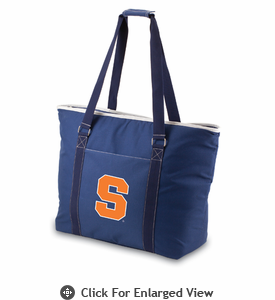 Picnic Time Tahoe - Navy Blue Syracuse University Orange
