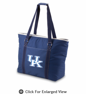 Picnic Time Tahoe - Navy Blue University of Kentucky Wildcats