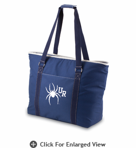 Picnic Time Tahoe - Navy Blue University of Richmond Spiders