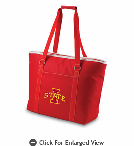 Picnic Time Tahoe - Red Iowa State Cyclones