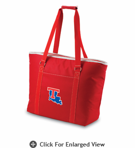 Picnic Time Tahoe - Red Louisiana Tech Bulldogs